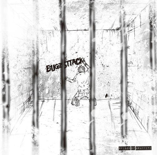 BUGZSTTACK / PRISON OF GRAFFITI