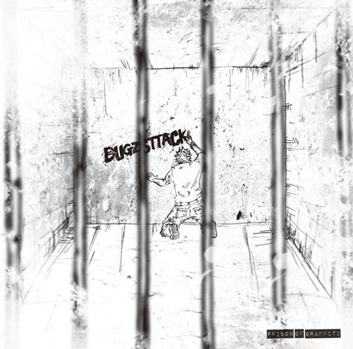 BUGZSTTACK / PRISON OF GRAFFITI