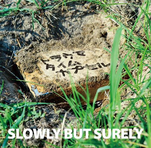 SLOWLY BUT SURELY / トラウマカプセル